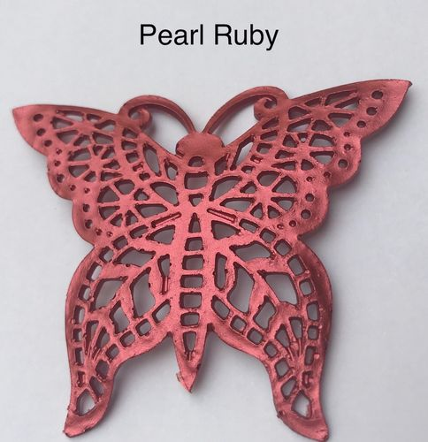 Pearlised Ruby ( Pro Spitze )